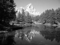 In trasferta: il monte Cervino