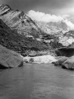 Alle sorgenti del Gange